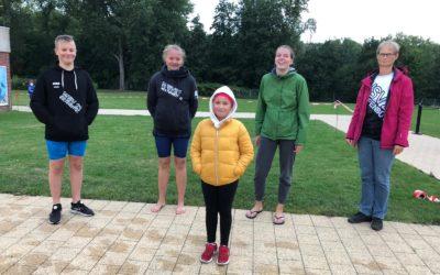 1. Braunschweiger Summer Challenge