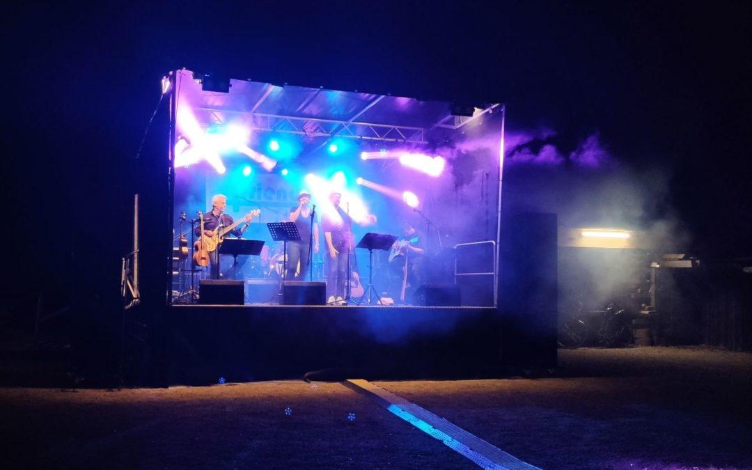 WSV 21 feiert Jubiläumsfest am Fümmelsee
