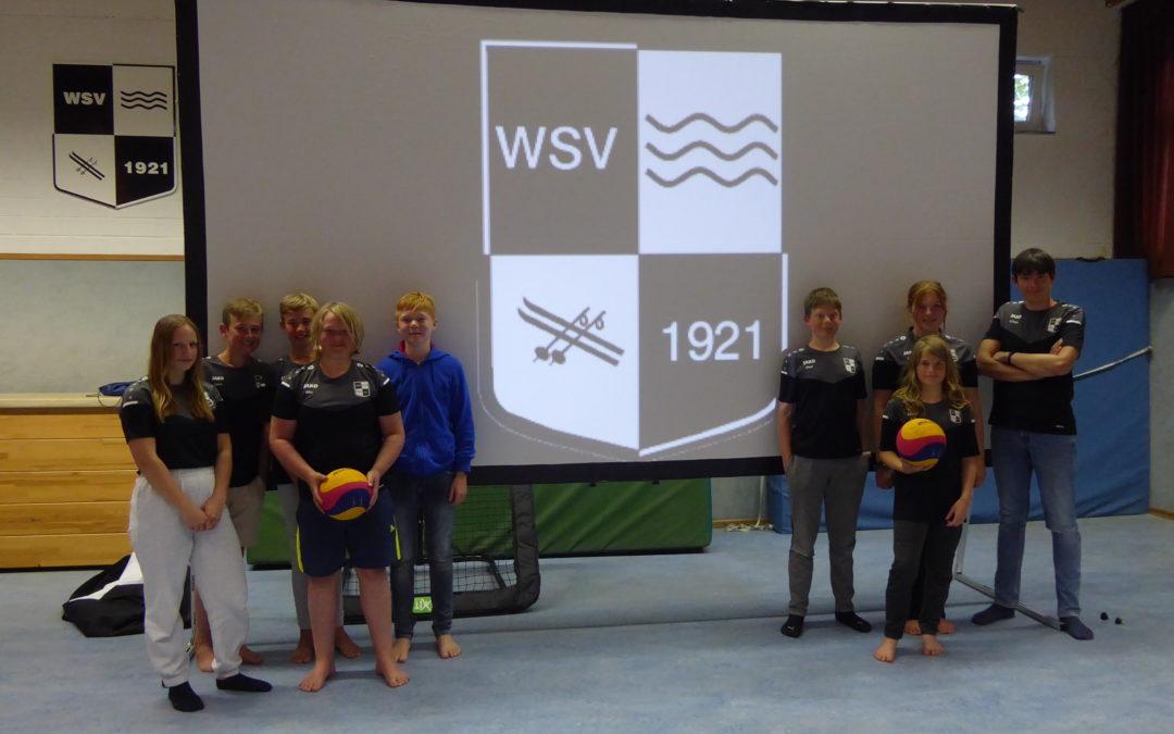 U14 des WSV 21 bei den Norddeutschen Meisterschaften in Cuxhaven